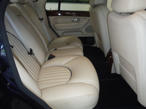 2002 Bentley Arnage Red Label For Sale (picture 4 of 6)