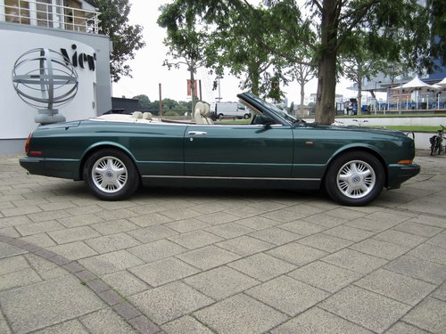 1997 Bentley Azure For Sale (picture 2 of 6)