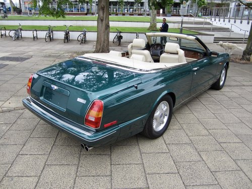 1997 Bentley Azure For Sale (picture 3 of 6)