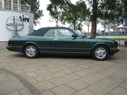 1997 Bentley Azure For Sale (picture 6 of 6)