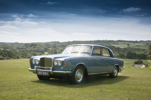 1970 Bentley T-Series For Sale (picture 3 of 6)