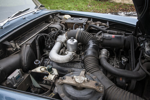 1970 Bentley T-Series For Sale (picture 5 of 6)