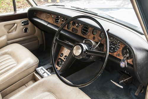 1970 Bentley T-Series For Sale (picture 6 of 6)