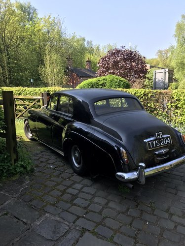 Original Bentley S1 - 1956 For Sale (picture 2 of 6)