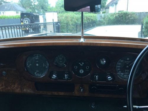 1960 Bentley S2 4 door saloon For Sale (picture 2 of 6)
