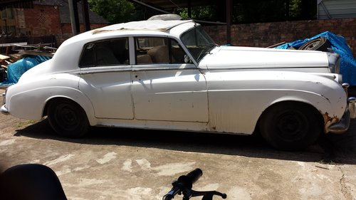 Bentley S1 1955 For Sale (picture 4 of 6)