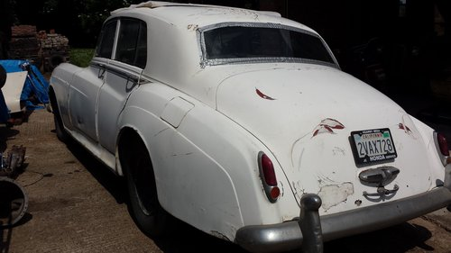 Bentley S1 1955 For Sale (picture 6 of 6)