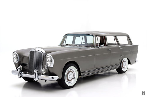 1960 Bentley S2 Wendler Shooting Brake For Sale (picture 1 of 6)