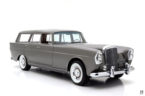 1960 Bentley S2 Wendler Shooting Brake For Sale (picture 2 of 6)