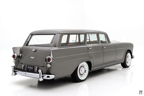 1960 Bentley S2 Wendler Shooting Brake For Sale (picture 3 of 6)