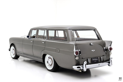 1960 Bentley S2 Wendler Shooting Brake For Sale (picture 4 of 6)