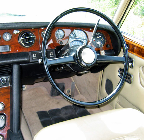 1974 Car is in perfect condition, not many miles For Sale (picture 5 of 6)
