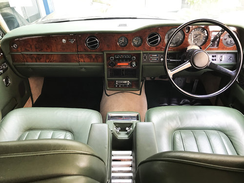 1980 Bentley T2 with only 54750 miles since new For Sale (picture 2 of 6)