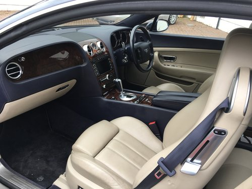 2005 Bentley Continental GT For Sale (picture 3 of 3)