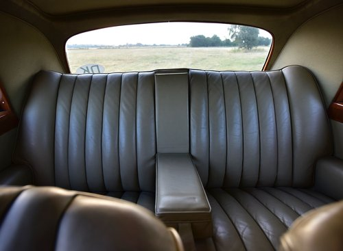 1956 Bentley S1 Continental Park Ward Coupe For Sale (picture 5 of 6)