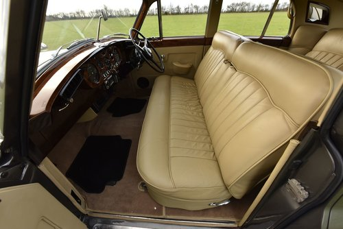 1962 1960 Bentley S2 Saloon For Sale (picture 4 of 6)
