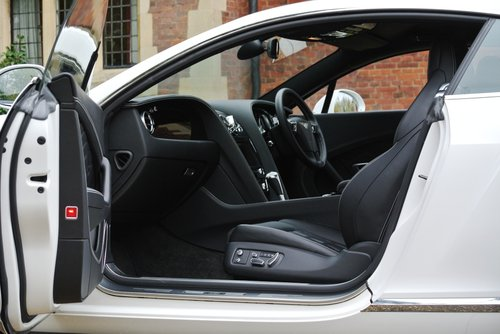 2012 BENTLEY CONTINENTAL GT W12 **MULLINER DRIVING PACK** For Sale (picture 3 of 6)