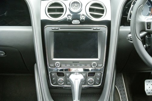 2012 BENTLEY CONTINENTAL GT W12 **MULLINER DRIVING PACK** For Sale (picture 4 of 6)