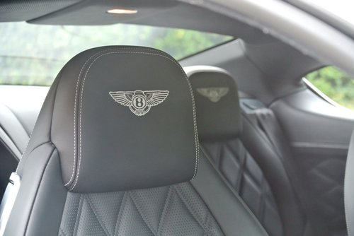 2012 BENTLEY CONTINENTAL GT W12 **MULLINER DRIVING PACK** For Sale (picture 5 of 6)