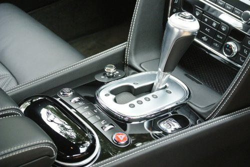 2012 BENTLEY CONTINENTAL GT W12 **MULLINER DRIVING PACK** For Sale (picture 6 of 6)