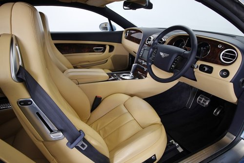 Bentley Continental GT - 2007 - 19K Miles For Sale (picture 6 of 6)