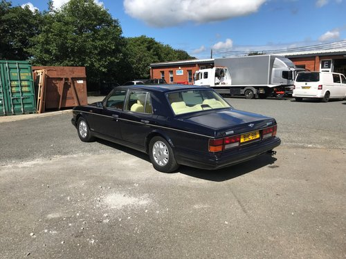 1996 Bentley Brooklands For Sale (picture 2 of 6)