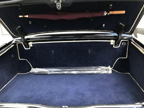1996 Bentley Brooklands For Sale (picture 4 of 6)