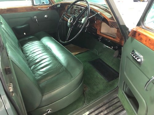1960 Bentley S2 4 door saloon For Sale (picture 3 of 6)