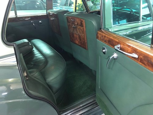 1960 Bentley S2 4 door saloon For Sale (picture 4 of 6)