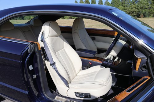 2008 BENTLEY BROOKLANDS COUPE  For Sale (picture 2 of 6)
