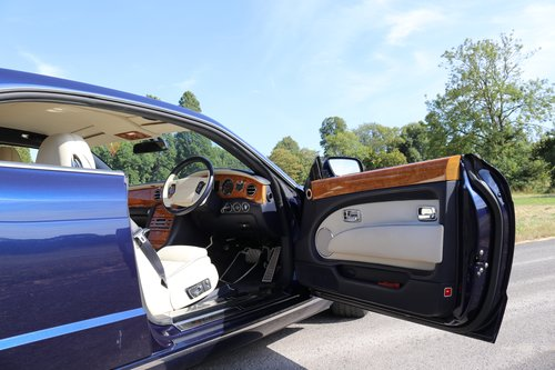 2008 BENTLEY BROOKLANDS COUPE  For Sale (picture 5 of 6)