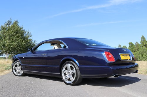 2008 BENTLEY BROOKLANDS COUPE  For Sale (picture 6 of 6)