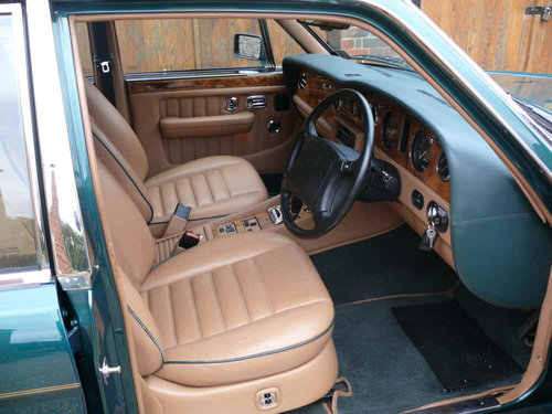 1993 Bentley Brooklands Outstanding  For Sale (picture 5 of 6)