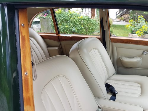1963 Bentley S3 Continental Flying Spur For Sale (picture 3 of 6)