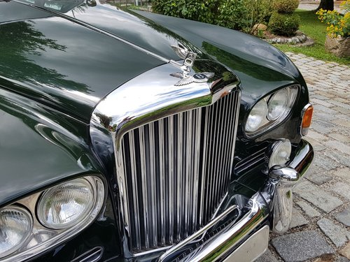 1963 Bentley S3 Continental Flying Spur For Sale (picture 6 of 6)