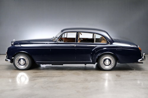 1963 Bentley S III Continental  For Sale (picture 3 of 6)