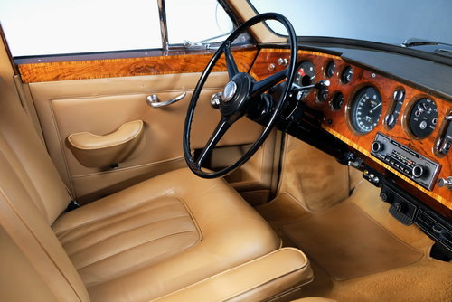 1963 Bentley S III Continental  For Sale (picture 4 of 6)