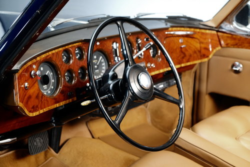 1963 Bentley S III Continental  For Sale (picture 6 of 6)