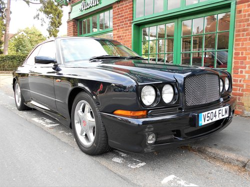 1999 Bentley Continental Sedanca Coupe SC  For Sale (picture 2 of 5)