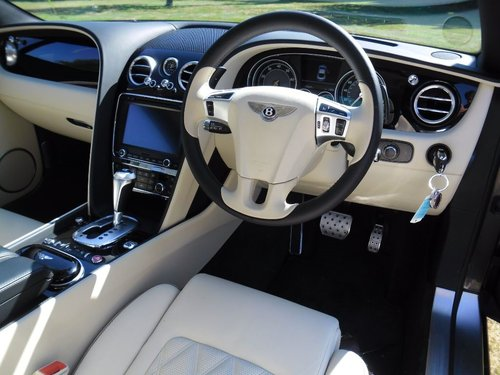 2011 BENTLEY GT W12 MULLINER For Sale (picture 2 of 5)