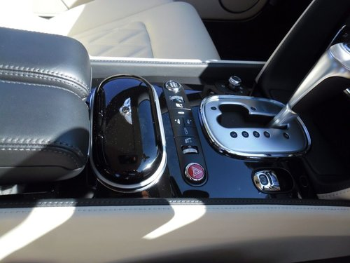2011 BENTLEY GT W12 MULLINER For Sale (picture 4 of 5)