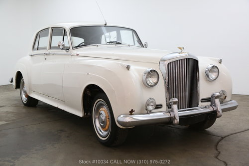 1960 Bentley S1 For Sale (picture 1 of 6)
