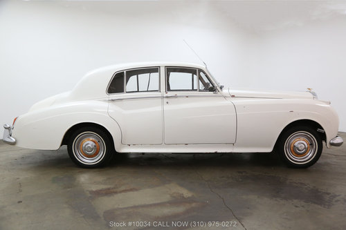 1960 Bentley S1 For Sale (picture 2 of 6)