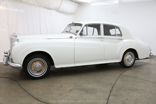 1960 Bentley S1 For Sale (picture 3 of 6)