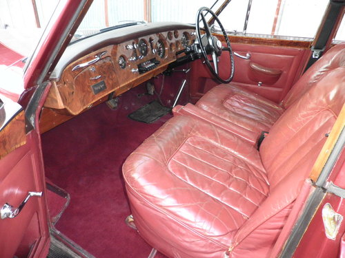 1957 The very First Flying Spur to be built ! For Sale (picture 4 of 6)