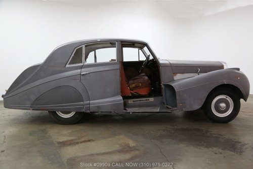 1954 Bentley R-Type Saloon For Sale (picture 3 of 6)