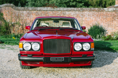 1988 Bentley Turbo R - Just 42K Miles, FSH, 12 Months MOT SOLD (picture 3 of 6)