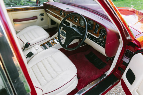1988 Bentley Turbo R - Just 42K Miles, FSH, 12 Months MOT SOLD (picture 5 of 6)