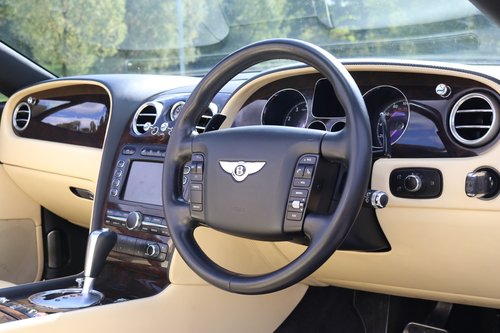 2007 BENTLEY GTC For Sale (picture 3 of 6)