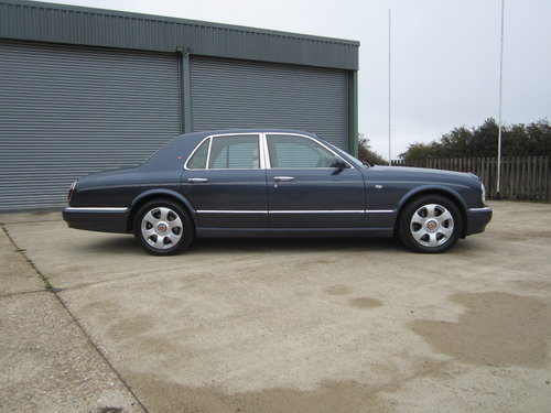 2001 Bentley Arnage  For Sale (picture 3 of 6)